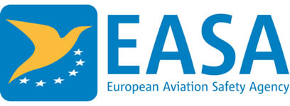 European Aviation Safety Agency Badge