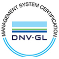 Manaement System Certification DNV-GL